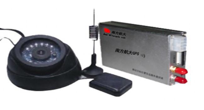 出租车GPS图像型
